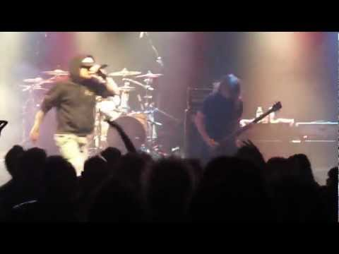 1. At the Gates en Montevideo. Slaughter of the soul.MP4