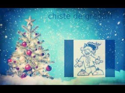 Chiste niño Gregori jajajajajaja/(checrack) #risa