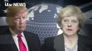 UK: A very special relationship