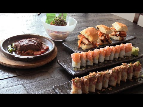 Phat Boy Sushi opens in Fort Lauderdale