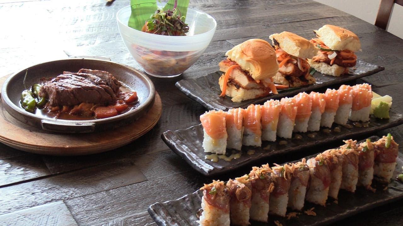 Origin pan asian sushi fort lauderdale