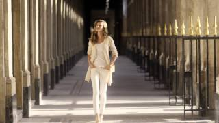 Gisele Bündchen - CHANEL - Les Beiges 2014