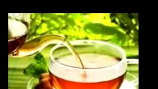 Монастырский лечебный чай