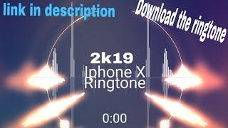 New 2019 iphone x ringtone (dj remix ...