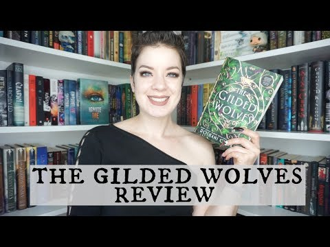 the-gilded-wolves-(spoiler-free)-|-review