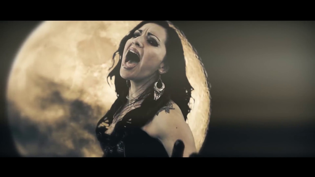 Download SIRENIA - Into The Night (Official Video)   Napalm Records
