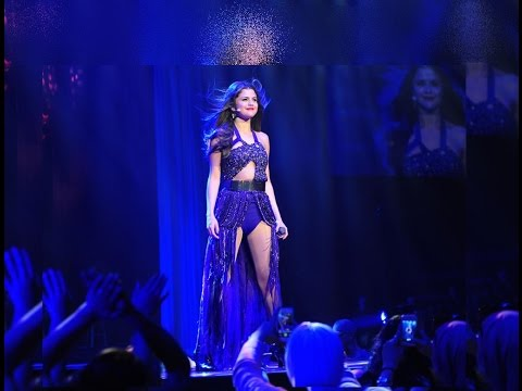 Selena Gomez - Stars Dance Tour DVD Part.2