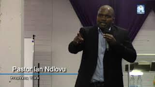 Prophetic Messages for Ethiopia & Madagascar