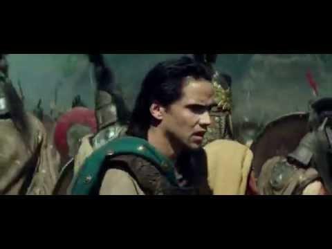 Hercules - First Battle Scene - Full HD