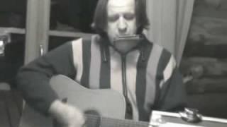 "harmonica blues ""Pat Hannak"""