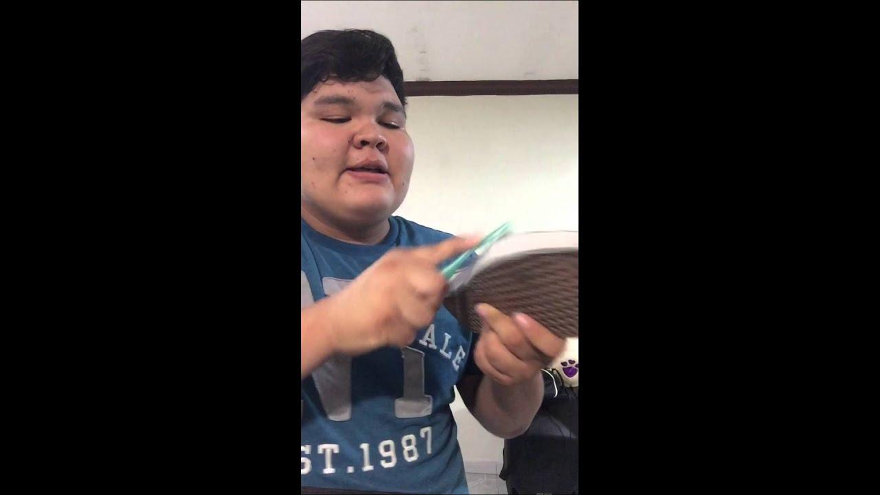 De Cómo La Zapatilla Caca Limpiar kuOiTPXZ