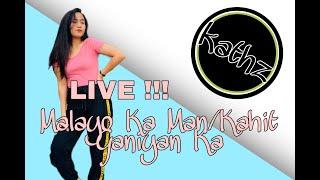 "Download ""Malayo Ka Man & Kahit Ganyan Ka LIVE""(Kath of Sawndass Music)"