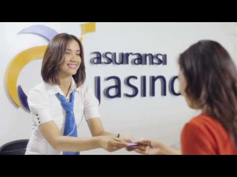 Video Profile Asuransi Jasindo