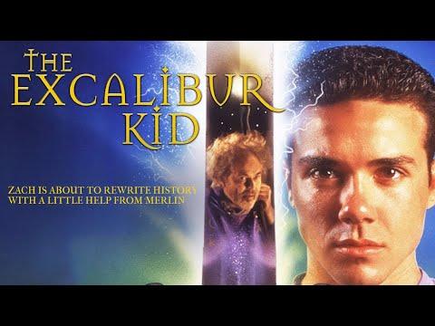 Excalibur Kid   Full Movie   Jason McSkimming   François Klanfer   Mac Fyfe
