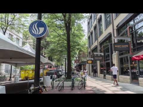 Georgia State Wins 2017 Marcus Downtown Economic Impact Award
