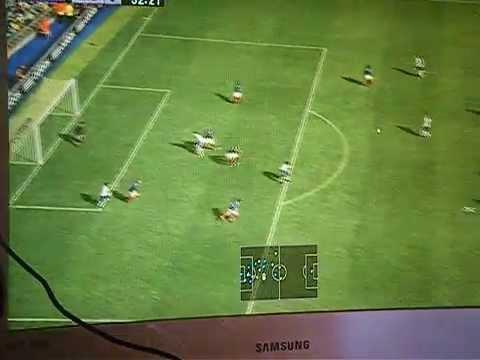 Pronostico Francia-Inghilterra EURO 2012 pes 2012 MEDIA EURO 2012 OF