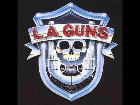 L.A. Guns - 1988 - Full Album