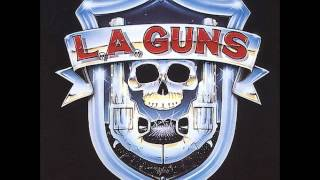 L.A. Guns - 1988 - Full Album