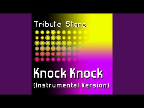 Mac Miller  Knock Knock Instrumental Version