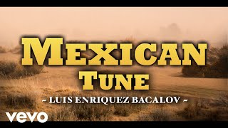 Luis Bacalov - Mexican Tune ~ Far West Music ~ Western Soundtracks