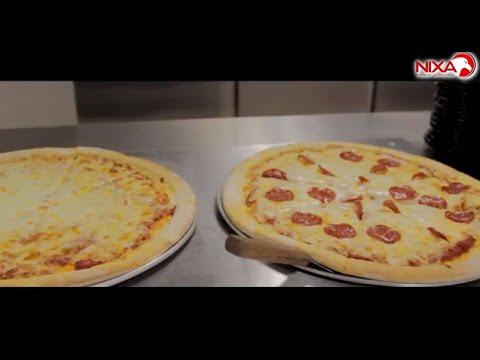 Food Service - Nixa Public Schools
