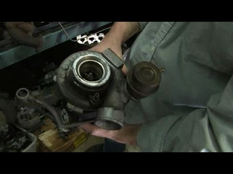Turbo Power For Your Car Bridgewater Motorworks In New