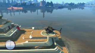 Grand Theft Auto IV : Xbox One Gameplay The ballad Of Gay Tony : Sexy Time