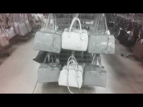 47bd013133b Shopping spree at Burlington Coat Factory purses and more - YouTube