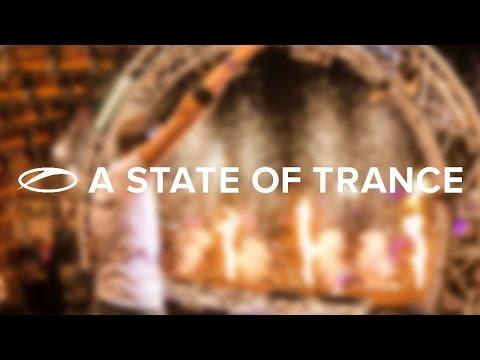 Armin Van Buuren's Official A State Of Trance Podcast 343 (ASOT 685 Highlights)