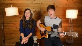 """Heartbeat Song"" - Kelly Clarkson Cover by Tanner Patrick & Tiffany Alvord"