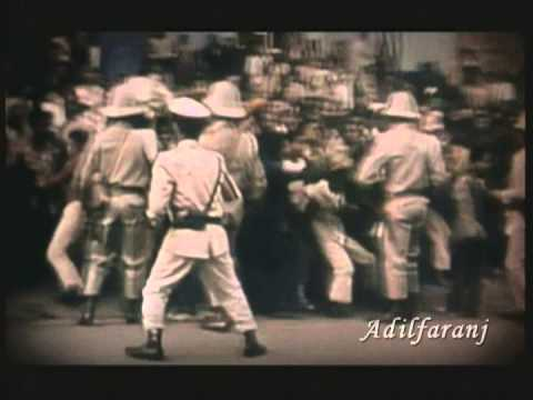 Ethiopian History 1974: Emperor Haile Selassie deposed by military coup -  YouTube