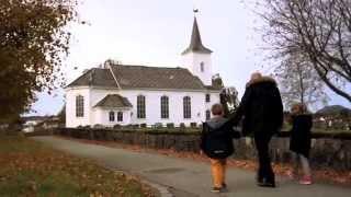 Bjarte Leithaug - På kirkevei