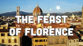 My First Friendsgiving! | The Feast of Florence