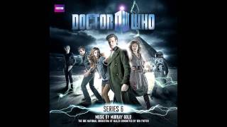 Doctor Who Series 6 Disc 2 Track 35 - The Majestic Tale (Of A Madman In A Box)