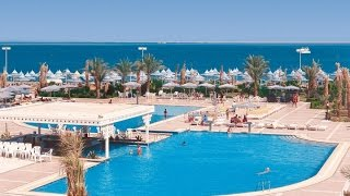 Grand Hotel 4* - Египет, Хургада(Отель Египта Grand Hotel находится рядом с Хургадой на первой береговой линии чистейшего Красного моря. Пляж..., 2014-07-28T06:02:26.000Z)