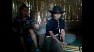 Qeej Hmoob Ft. Acoustic Guitar - Mloog nkauj hmoob @khosiab channel