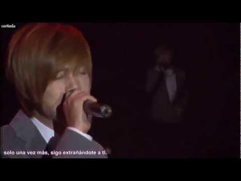 Kim Hyun Joong  'Because I'm Stupid' Live Concert