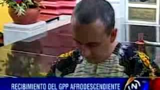 Iniciamos los trámites para llevar a Armando Reverón al Panteón Nacional: Maduro