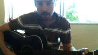 """Oasis - """"(Get Off Your) High Horse Lady"""" Guitar Lesson"""
