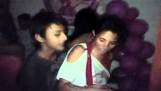 QUINCE AÑOS, LAURA GUZMAN, DISCO MOVIL AMERICAN DJ, ROVIRA TOLIMA.mpg