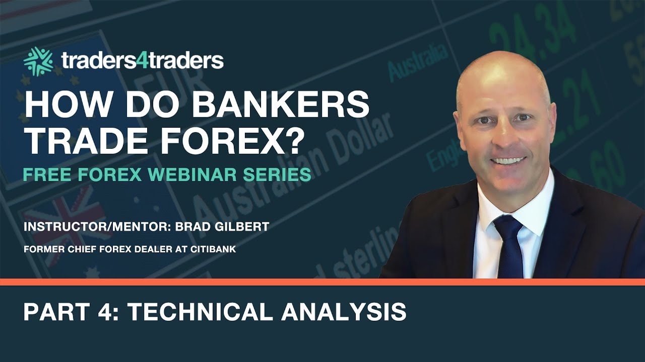 How Do Bankers Trade Forex Part 4