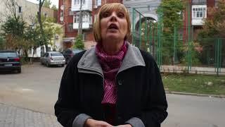ПН TV: Директор библиотеки им. Гмырёва о затоплении подвала