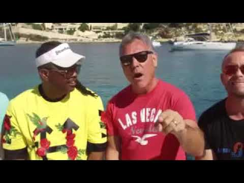 Rodney Burton Interview with owners of USI TECH Horst Jicha, Ralf Gold & Mike Kiefer Pt 3