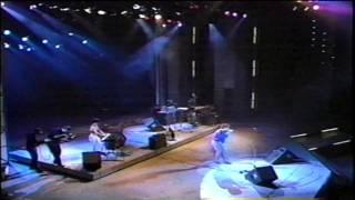 Los Prisioneros // Con Suavidad // Viña 1991