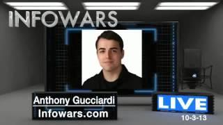 Infowars Invades Utah