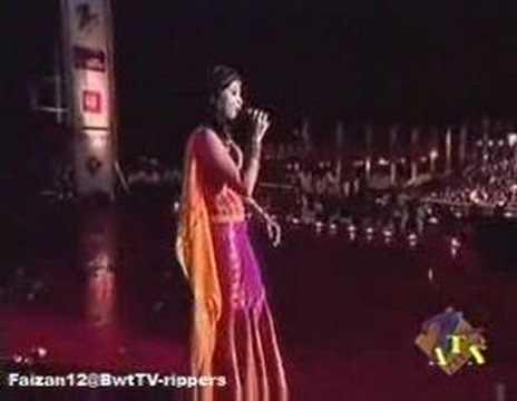 Sanchita - Dhol Bajne Laga