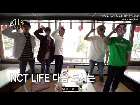 [ENG SUB] NCT LIFE in Osaka EP. 21