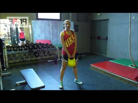 Fitness19 Workout