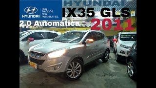 2011 Hyundai ix35 Videos