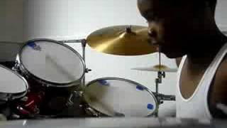 Willie-Tye Tribbett-Still have Joy(drum cover)